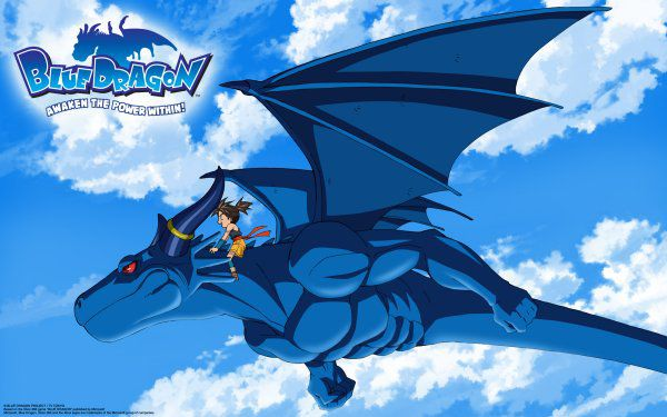 Souvenir de Blue Dragon sur XBox 360 (retro)