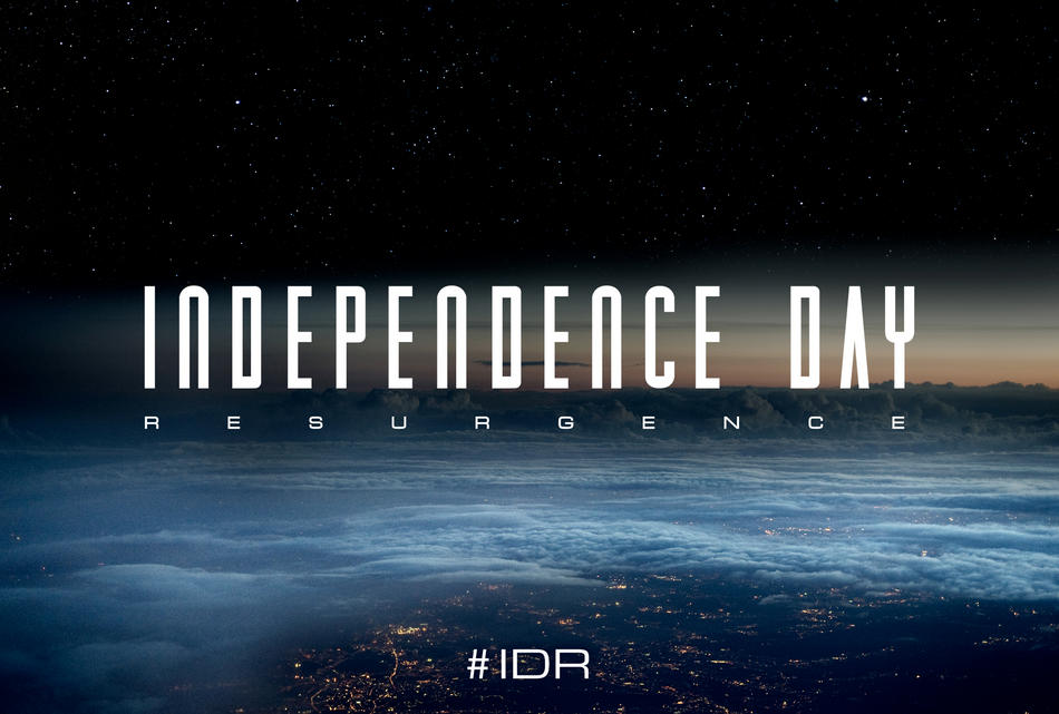 Independence Day Resurgence : une bande annonce détonnante