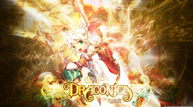 Dragonica : l'incontournable extension phoenix